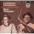Coleman Hawkins C.HAWKINS ENCOUNTERS [Originals International Version]