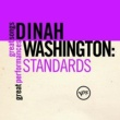 Dinah Washington Standards (Great Songs/Great Performances)