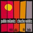 Pablo Milanes Mas Alla De Todo(International Version)