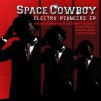 Space Cowboy Devastated(Howard Jones Remix)
