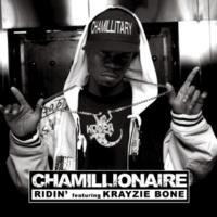 Chamillionaire/Krayzie Bone Ridin' (feat.Krayzie Bone) [UK Radio Edit]