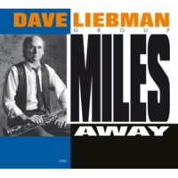 Dave Liebman In A Silent Way