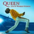 Queen Seven Seas Of Rhye [Live At Wembley Stadium / July 1986]