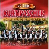 Kurt Pascher uns seine Böhmerwälder Musikanten Ein Guter Freund