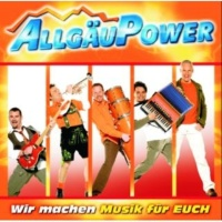 Allgäu Power Kinderwunderland