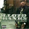 Lloyd Banks The Hunger For More [UK/Japan Only Version]