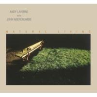 Andy Laverne/ジョン・アバークロンビー Suzy's World (feat.ジョン・アバークロンビー) [Enr 28-29 Novembre 1989 New York]