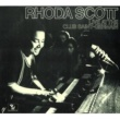 Rhoda Scott Shiny Stockings [Live]