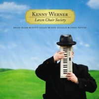 Kenny Werner Lawn Chairs (And Other Foreign Policy)
