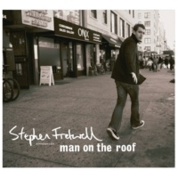 Stephen Fretwell The Ground Beneath Your Feet [Album Version]