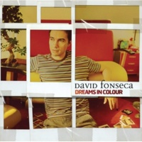 David Fonseca Kiss Me, Oh Kiss Me