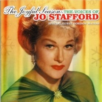 Jo Stafford Santa Claus Is Comin' To Town