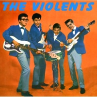 The Violents Bandido