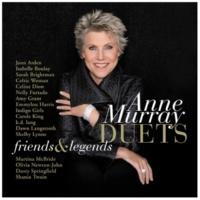 アン・マレー Duets:  Friends & Legends
