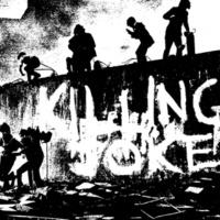 Killing Joke Bloodsport (Rough Mix)