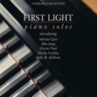 Various Artists First Light