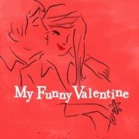 エラ・フィッツジェラルド My Funny Valentine