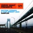 Various Artists Verve Vault Presents: Rhythm, Strings and Cool Breezy Jazz Sampler