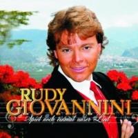 Rudy Giovannini Sommernächte in Athen