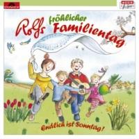 Rolf Zuckowski und seine Freunde Frühstück für Mama, Frühstück für Papa (Evelon Mamma, Evelon Pappa)