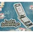 Lady Sovereign 9 to 5 [Tony Senghore's Sleepwalker Vocal Mix]