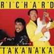 高中正義 LITTLE RICHARD meets TAKANAKA