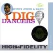 Quincy Jones QUINCY JONES/I DIG D