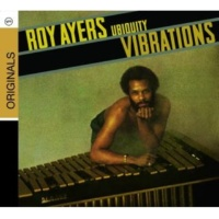 Roy Ayers Moving, Grooving