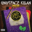 Ghostface Killah Apollo Kids