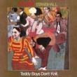 ヴィヴィアン・スタンシャル Teddy Boys Don't Knit