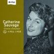Catherine Sauvage Heritage - Graine D'Ananar - Philips (1954-1955)