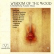Various Artists Wisdom Of The Wood