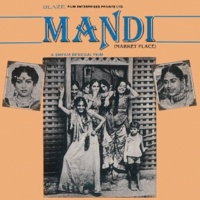 Asha Bhosle Zabane Badalte Hain [Mandi / Soundtrack Version]