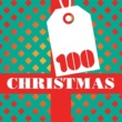 Various Artists 100 Christmas