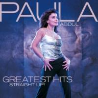 Paula Abdul Greatest Hits - Straight Up!