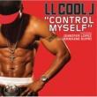 LL Cool J Control Myself(Int'l 2 trk)