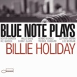 Various Artists Blue Note Plays Billie Holiday