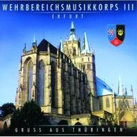 Wehrbereichsmusikkorps III Erfurt Espana