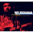 Roy Buchanan The Prophet - Unreleased First Album