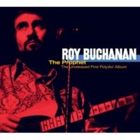 Roy Buchanan Jam(Session Out-take)