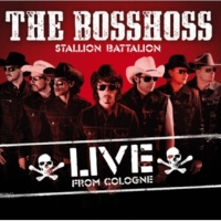 The BossHoss Gay Bar [Live Version]