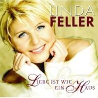 Linda Feller Mit mir da machst du keinen Fehler [Album Version]