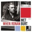 Ronan Keating When Ronan Met Burt