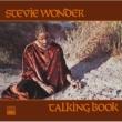 スティーヴィー・ワンダー トーキング・ブック [Reissue]
