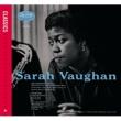 サラ・ヴォーン/クリフォード・ブラウン サラ・ヴォーン・ウィズ・クリフォード・ブラウン+1 [Classics International Version]