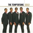 The Temptations Gold
