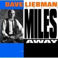 Dave Liebman All Blues