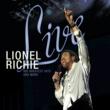Lionel Richie LIONEL RICHIE/LIVE I [Int'l]