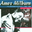 Amos Milburn The Motown Sessions 1962-1964