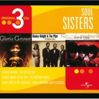 Gladys Knight & The Pips Everybody Needs Love